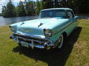 1957 Chevrolet Bel Air150210